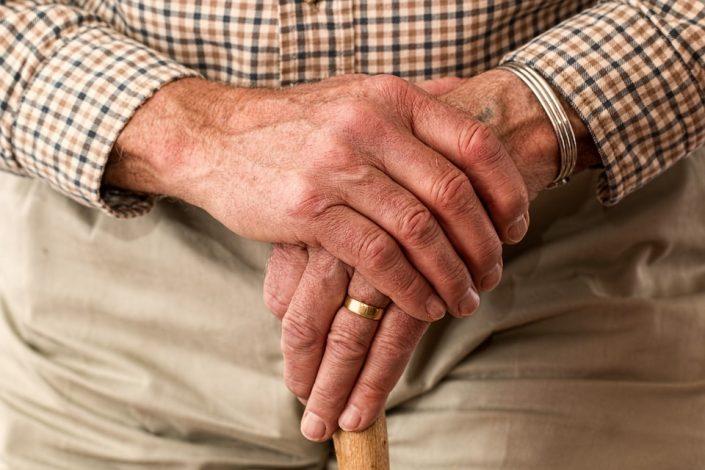Öregségi nyugdíj ügyintézés